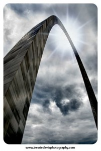 I love St. Louis!