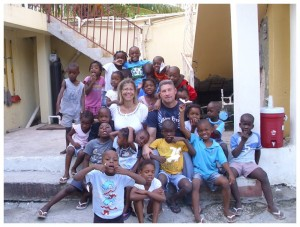 One Couple's Journey – Have Faith Haiti
