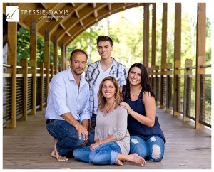 Family Portrait Session – Dexter, MI