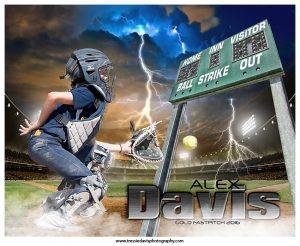 Commemorate a Great Season with an Image Composite