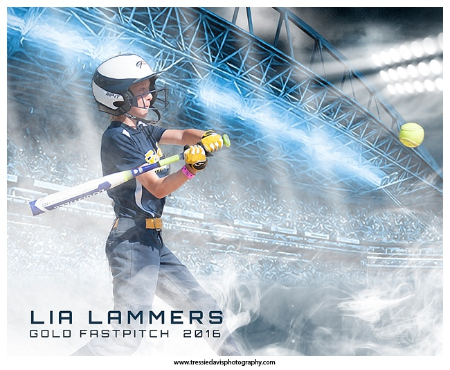 Gold Fastpitch 10u 2016 | Template by Ashe Design | Photo Tressie Davis Photography